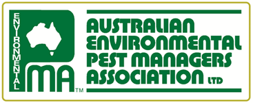Ace Termite and Pest Solutions is part of the Australian Environmental Pest Managers Association